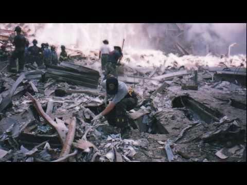 Sherry Mackey - WE REMEMBER 9/11/01