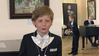 Санта Лючия (Santa Lucia) 20.05.2016 Григорий Туркин & Виктор Соколов