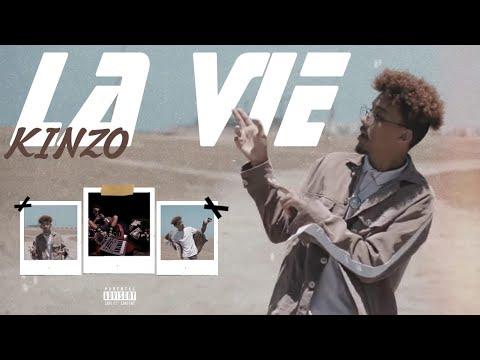 Смотреть клип Kinzo - La Vie -