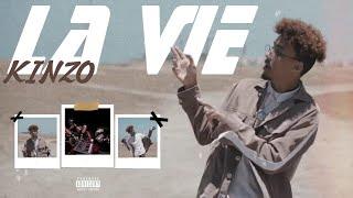 Смотреть клип Kinzo - La Vie