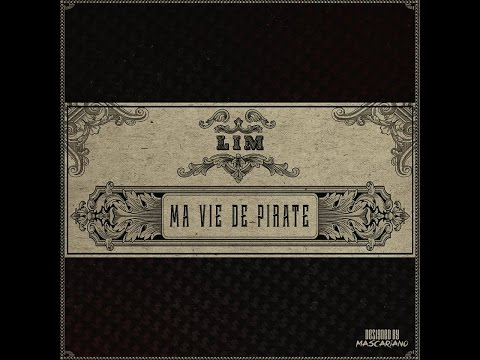 LIM - Ma vie de pirates