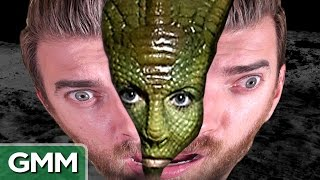 Are Lizard People Real?