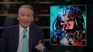New Rule: I Feel Petty | Real Time with Bill Maher (HBO)