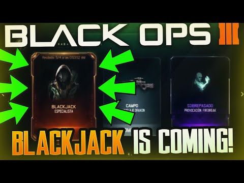 """""""BLACKJACK SPECIALIST IS COMING?!"""" - 2X CRYPTO KEY WEEKEND!   NEW WEAPONS COMING SOON (New Weapons)"""