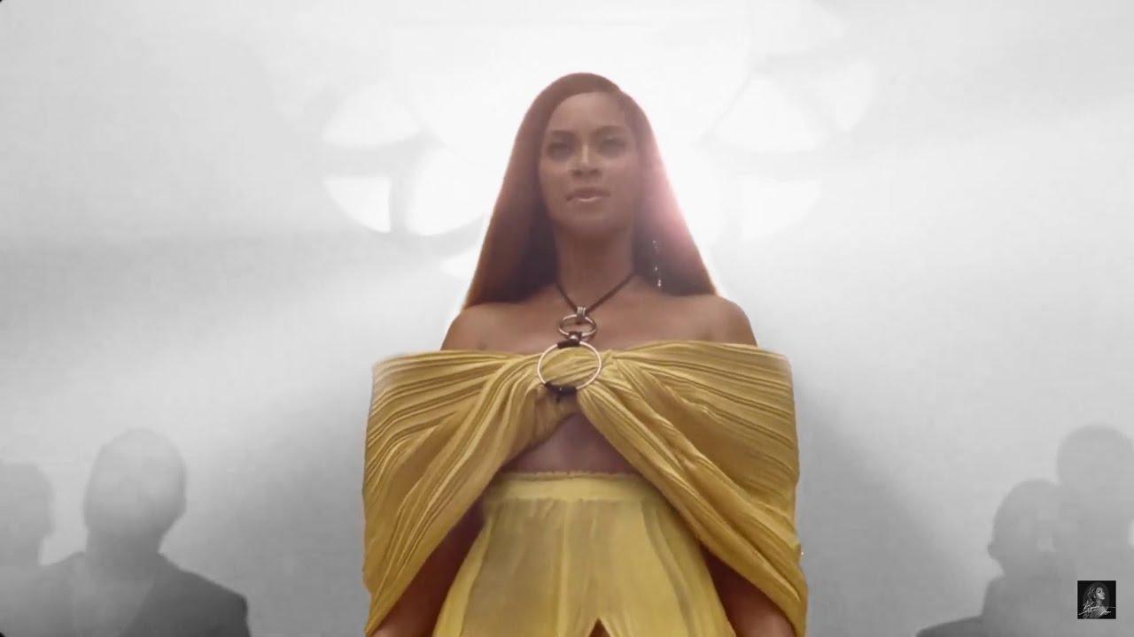 Download Beyoncé Singing Spirit Acoustic Version   Black Is King