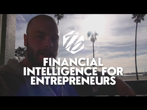 Financial Intelligence For Entrepreneurs — How To Make, Keep And Multiply Money | #247