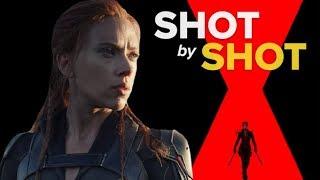 Black Widow Shot-By-Shot Trailer Breakdown