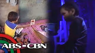 Feeling scared sa batang may Third Eye | Rated K