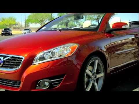 2011 Volvo C70 Convertible Coupe - Volvo of Tempe