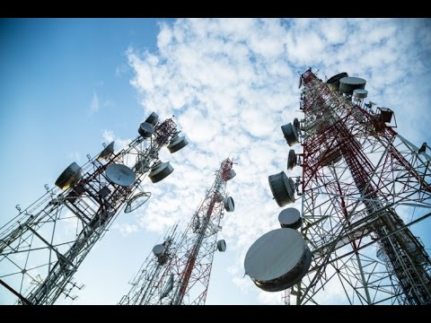 Top 7 Telecom Companies Of The World 2017