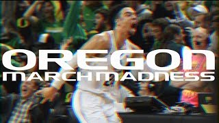 "Oregon Ducks March Madness ""Get Ready"" Final Four Pump Up 2017"