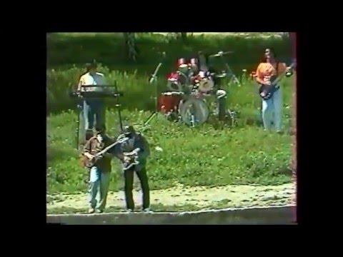 Гагаузская рок-группа -