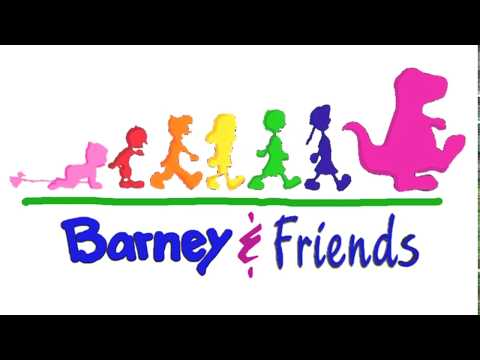 Barney & Friends The Musical (2017 Intro Remaster)