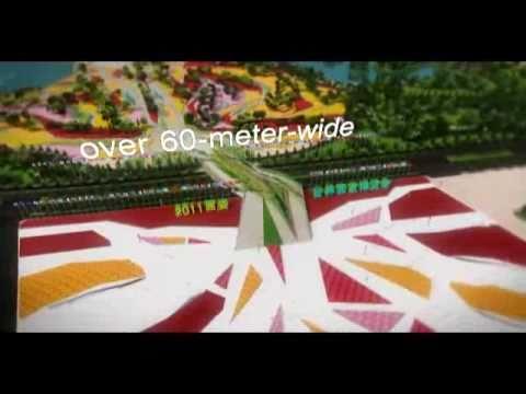 西安世园会 Xi'an EXPO 2011 - Promotion Video