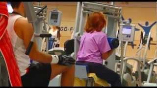 ERGO Fitness World Pirmasens