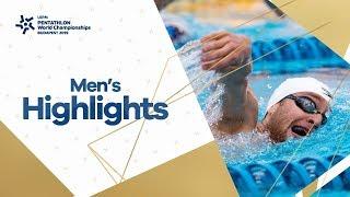 Highlights   UIPM 2019 Pentathlon World Championships Final Budapest HUN – Men's Final