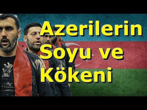 Azeriler Türk mü ( Azerbaycan Türklerinin Kökeni )