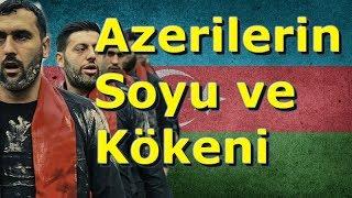 Azeriler Türk Mü   Azerbaycan Türklerinin Kökeni