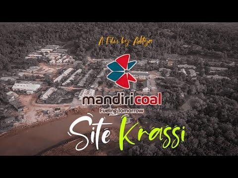Story Of My Life (Short Video) Mandiri Coal