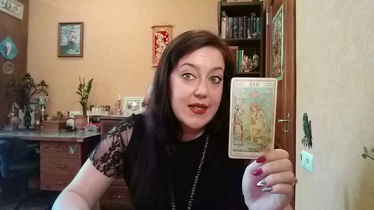 ТЕЛЕЦ — ТАРО ГОРОСКОП НА НЕДЕЛЮ С 3 ПО 9 ДЕКАБРЯ — гадание на картах расклад