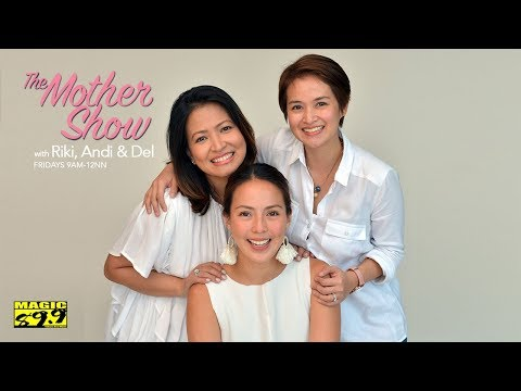 The Mother Show Ep.2