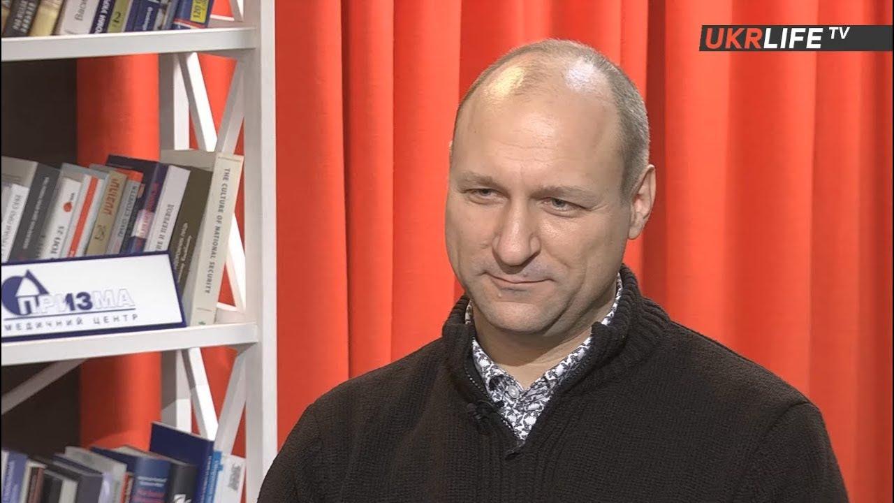 Украинский журналист предложил использовать «горы ядерных отходов» против России