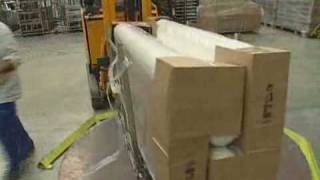 Ikea Automated Warehouse 2