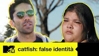 Relazione online: amore vero o solo bugie?   Catfish False Identità