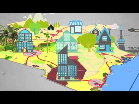 The National Spatial Plan.
