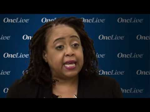 Dr. Walker on the Use of Radiation Therapy in Patients With Breast Cancer
