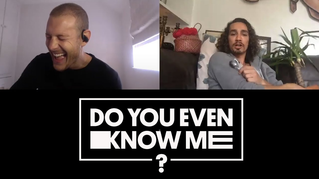 Robert Sheehan & Tom Hopper Put Their Friendship To The Test | Do U Even Know Me? | UNILAD