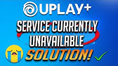 A Ubisoft Service Is Currently Unavailable – حل مشكلة uplay a ubisoft service is not availablegaming legion.