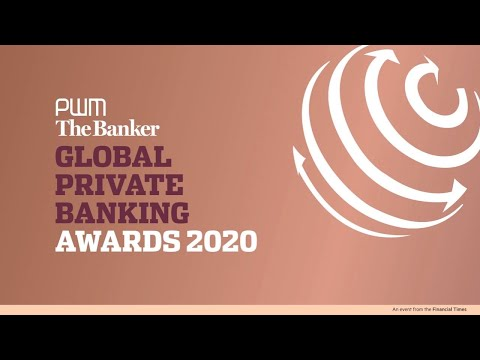 Global Ambitions - Global Private Banking Awards 2020