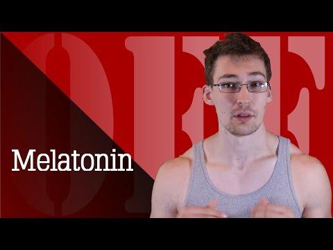 NIC 57: Melatonin