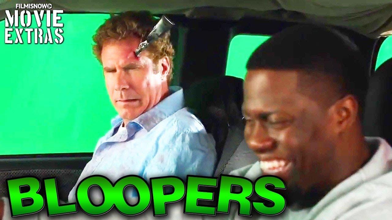 Download Get Hard Bloopers & Gag Reel (2015)