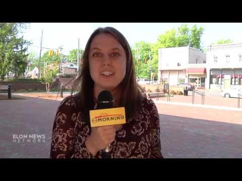 ENN: The Weather with Elizabeth Bilka | April 20