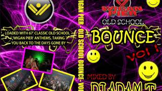 Wigan Pier Oldskool Bounce - Part 2