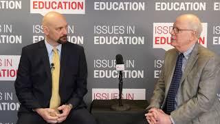 Dr Michael Nagler Staffing for Changing Pedagogy
