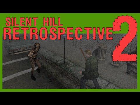 Silent Hill Retrospective Pt.2