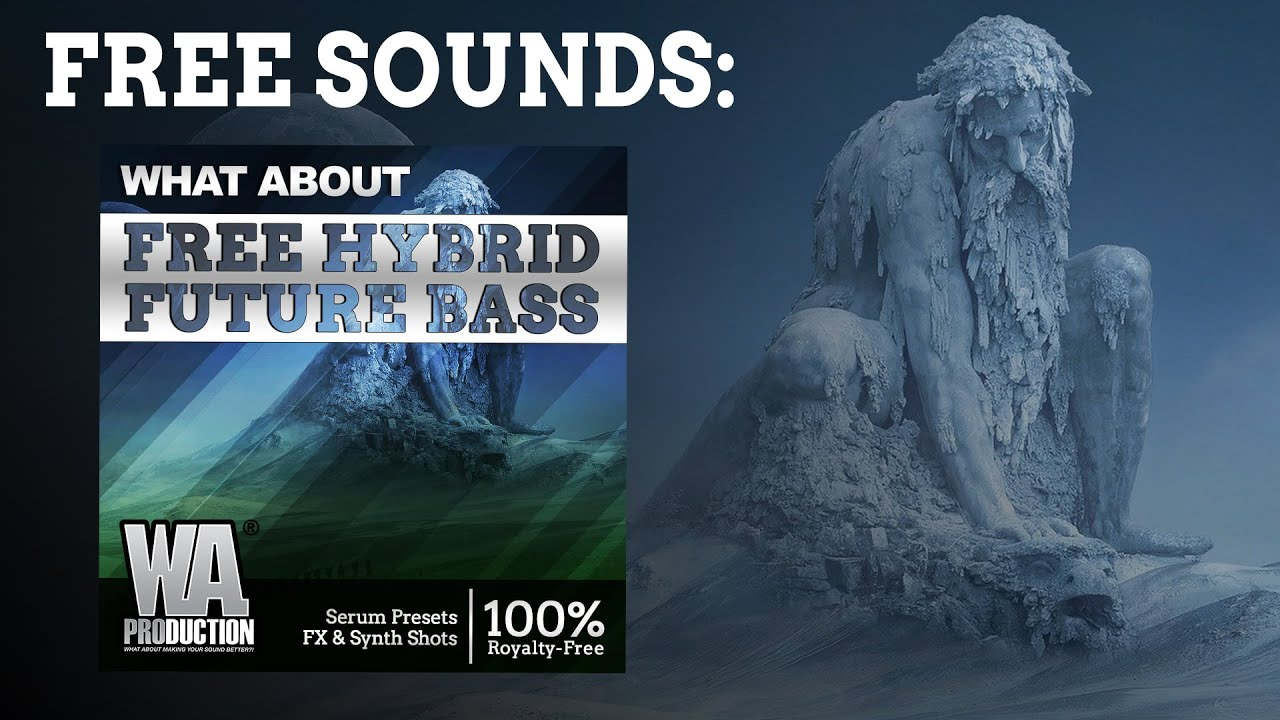 future bass serum presets free download