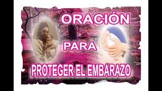 ORACIÓN PARA EL EMBARAZO - PROTECCIÓN | ESOTERISMO AYUDA ESPIRITUAL