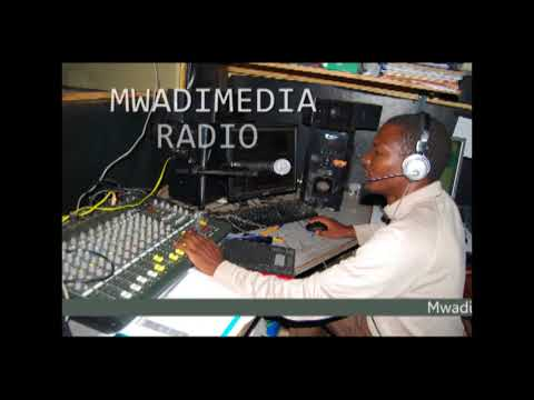 mwadimedia radio 1