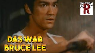 Das war Bruce Lee (Asiatischer Kampffilm, Biographie, deutsch, ganzer Film, Bruce Lee