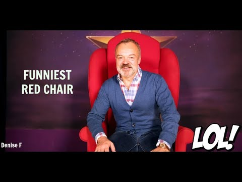 Graham Norton - Red chair (Compilation 1)