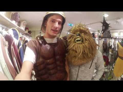 Vlogg | Kaos i Stockholm