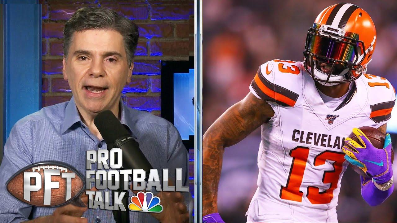 PFT Draft: NFL teams that can have 1,000-yard trio | Pro Football Talk | NBC Sports