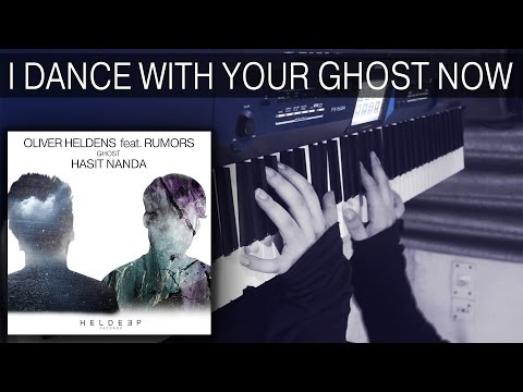 Oliver Heldens feat. RUMORS - Ghost (EPIC PIANO SOLO)