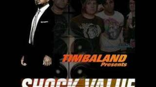 Timbaland feat falloutboy-one and only