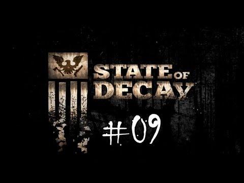 State of Decay Español - Parte 9