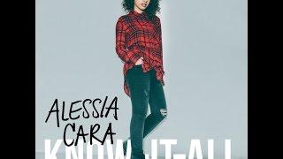 Stone (feat. Sebastian Kole) - Alessia Cara